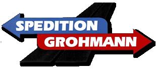 Spedition-Grohmann